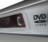 DVD copying